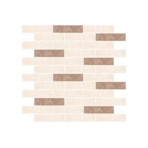 DW7MSR31 | Mosaic Rombus Bronze