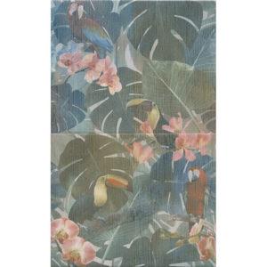 HGD\A362\4x\6000 | Панно Пальмовый лес