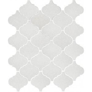 65000 | Арабески глянцевый белый