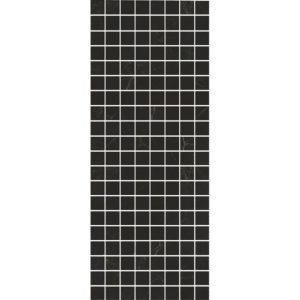 MM7204 | Декор Алькала черный мозаичный