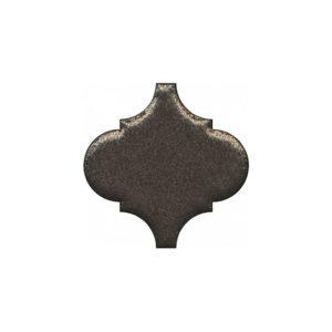 OS\A45\65001 | Декор Арабески котто металл