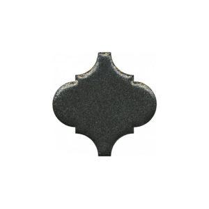 OS\B45\65001 | Декор Арабески котто металл