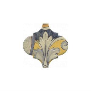 OP\A163\65000 | Декор Арабески котто орнамент