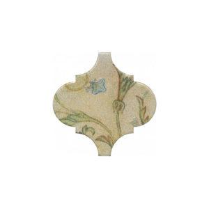 OP\A167\65000 | Декор Арабески котто орнамент