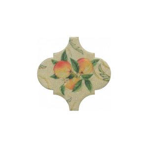 OP\A168\65000 | Декор Арабески котто орнамент