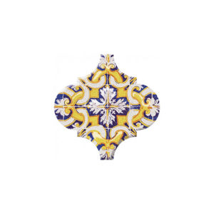 OP\A159\65000 | Декор Арабески Майолика орнамент