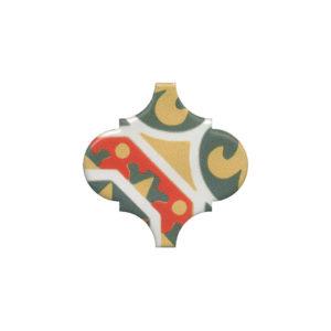 OS\A35\65000 | Декор Арабески Майолика орнамент