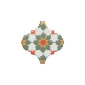 OS\A40\65000 | Декор Арабески Майолика орнамент