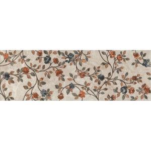 VT\A26\13083R   Декор Гран-Виа цветы обрезной