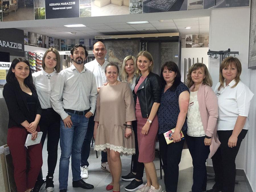 Коллектив компании «Терем» готов провести экскурсию по солнечной Испании