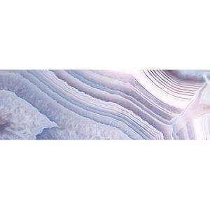 TD-BT-D-LPE | Декор Beveled Tile Lavander Pearl (стекло)