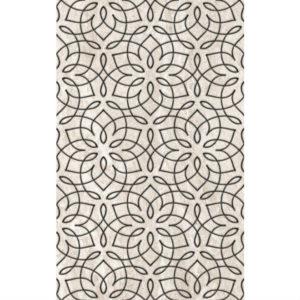 TD-GR-D-FL | Декор Graphite Flower Light