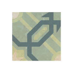TD-PW-D4 | Декор Patchwork #4