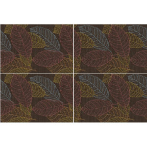 TD-AU-P-LV   Панно Autumn Leaves