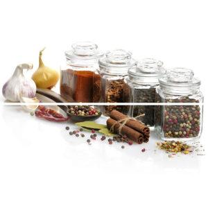 TD-BT-P-SP | Панно Beveled Tile Spices