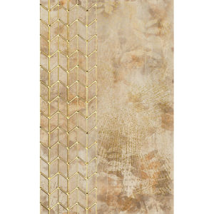 TD-GM-D-NT-GL | Декор Geoma Natura Gold