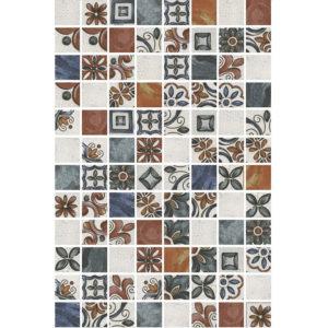 MM880A   Декор Макарена мозаичный
