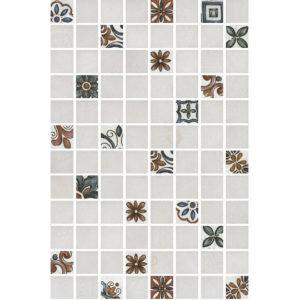 MM880B   Декор Макарена мозаичный