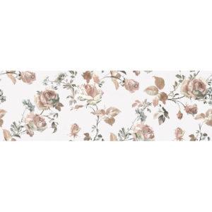14017R\3F | Декор Монфорте Роза обрезной
