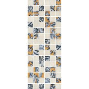 MM15129B | Декор Площадь Испании мозаичный