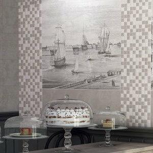 Мозаика - керамический гранит