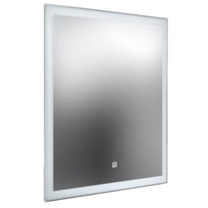 Mi.60 | Панель с зеркалом (LED) 60x80 см