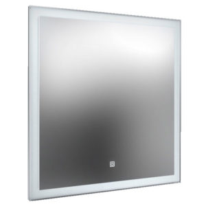 Mi.80 | Панель с зеркалом (LED) 80x80 см