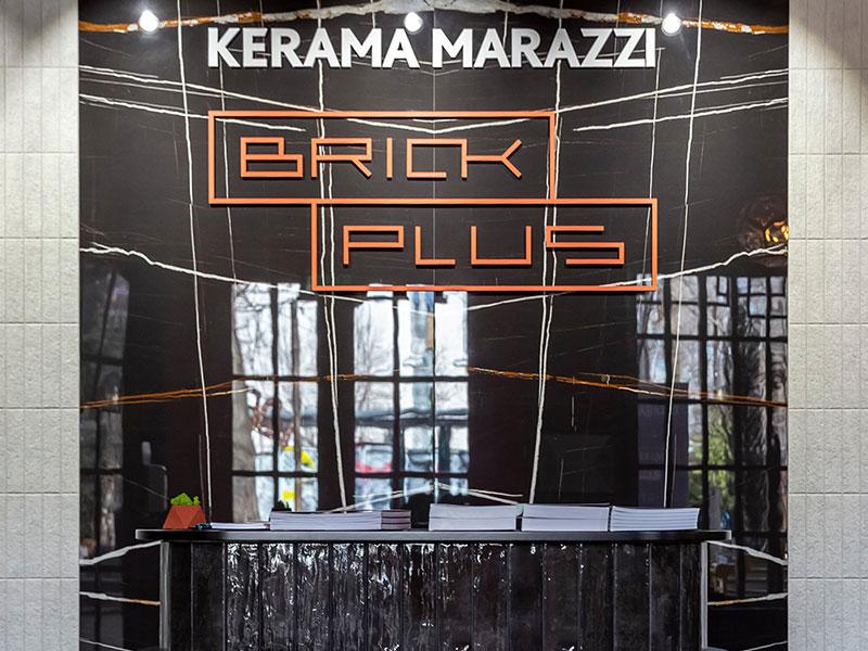 KERAMA MARAZZI EXPO 2021!