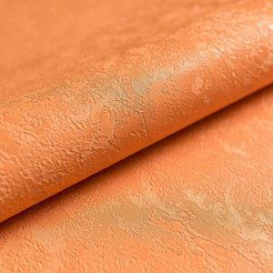 KM5909   Обои виниловые Джангл база, оранжевый
