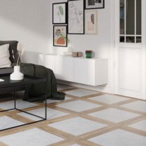 Concrete&Wood (Terragres)