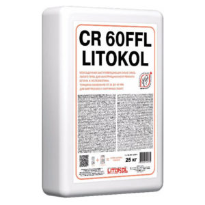 LITOKOL CR 60FFL