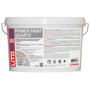 LITOTHERM PRIMER Paint Quartz