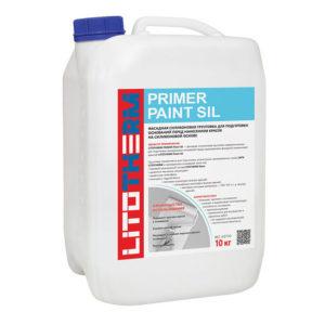 LITOTHERM PRIMER Paint Sil